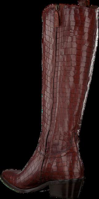 Bruine NOTRE-V Hoge laarzen 05A-304  - large