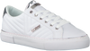 Witte GUESS Sneakers GROOVIE  - small