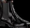 Zwarte PERTINI Chelsea boots 182W15284D1 - small