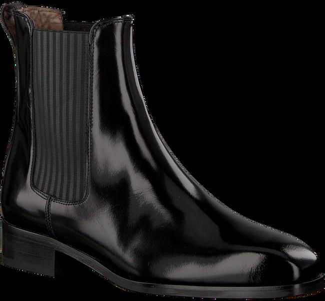 Zwarte PERTINI Chelsea boots 182W15284D1 - large