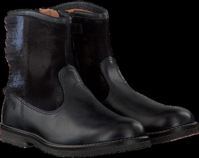 Blauwe DEVELAB Lange laarzen 42286  - large