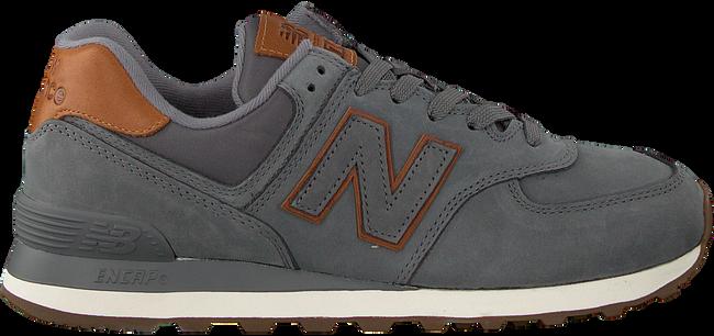 Grijze NEW BALANCE Sneakers 738041-60  - large