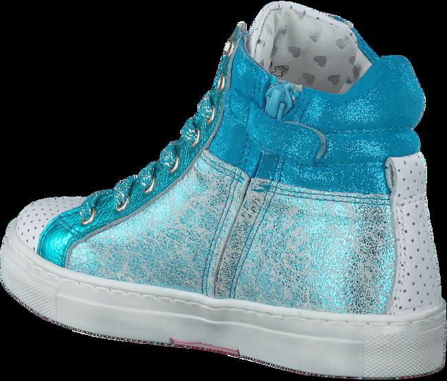 Blauwe MIM PI Sneakers 4506  - large