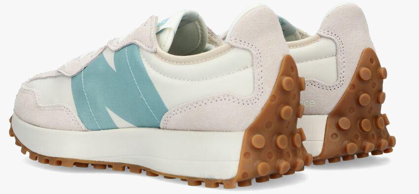 Blauwe NEW BALANCE Lage sneakers WS327  - larger