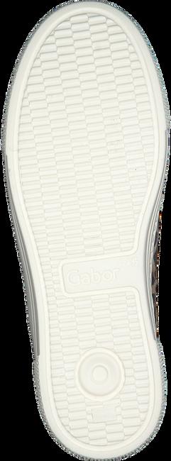 Beige GABOR Sneakers 464 - large