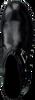 Zwarte BRONX Biker boots 47044  - small
