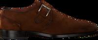 Cognac GREVE Nette schoenen RIBOLLA 1444  - medium