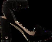 Zwarte GUESS Sandalen BRENDY  - medium