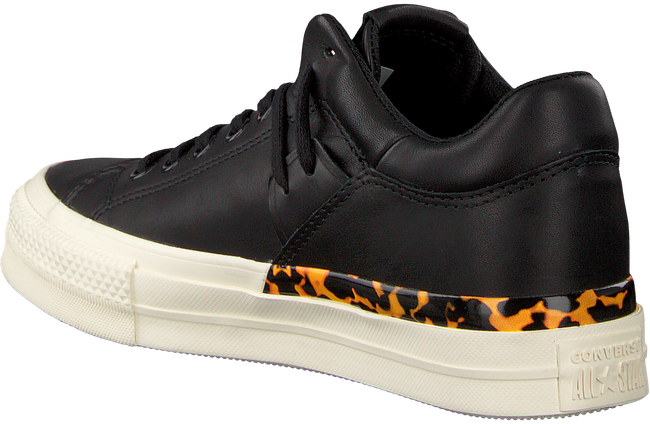 Zwarte CONVERSE Sneakers CHUCK TAYLOR ALL STAR BECCA OX - large