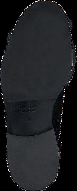Zwarte NOTRE-V Chelsea boots B4254 LENA - large
