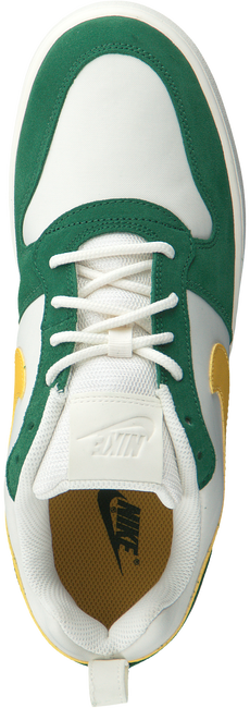 Witte NIKE Sneakers COURT BOROUGH LOW PREM  - large