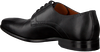 Zwarte VAN LIER Nette schoenen 1918900  - small