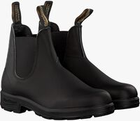 Zwarte BLUNDSTONE Chelsea boots ORIGINAL DAMES  - medium