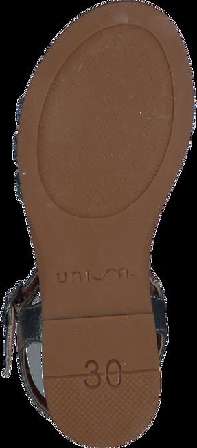 Zilveren UNISA Sandalen LOBA  - large