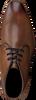 Cognac MAZZELTOV Nette Schoenen 11.950.6605  - small
