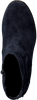 Blauwe GABOR Enkellaarsjes 72.871  - small