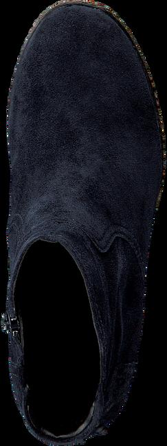 Blauwe GABOR Enkellaarsjes 72.871  - large