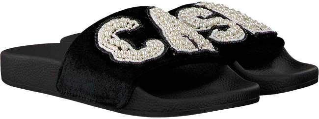 THE WHITE BRAND SLIPPERS CASH - large