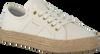 Witte GANT Sneakers ZOE  - small