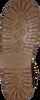 Cognac GIGA Lange laarzen 8004  - small