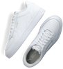Witte PUMA Lage sneakers CAVEN - small