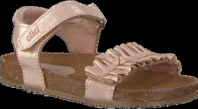 Roze CLIC! Sandalen 8969 - large