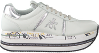 Witte PREMIATA Lage sneakers BETH  - medium