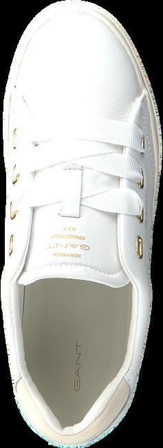 Witte GANT Sneakers AMANDA  - large