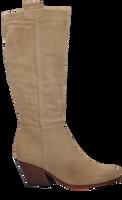 Bruine HABOOB Hoge laarzen P6872AHAB  - medium