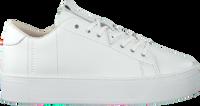Witte HUB Lage sneakers HOOK-W XL  - medium