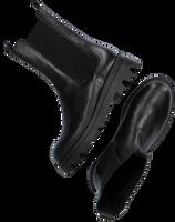 Zwarte PAVEMENT Chelsea boots SIA  - medium