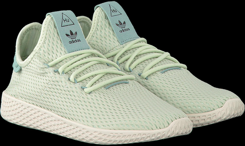 adidas schoenen groen dames