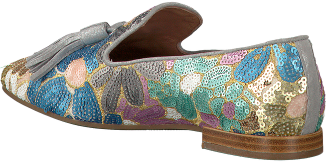 Gouden PEDRO MIRALLES Loafers 18037  - large