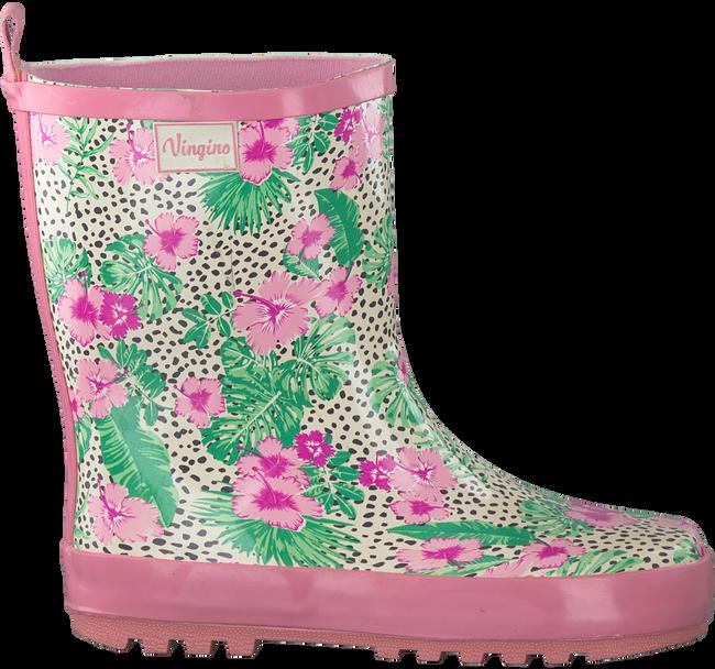 Roze VINGINO Regenlaarzen LAIRA  - large