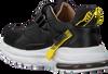 Zwarte SHOESME Lage sneakers NR20W004  - small