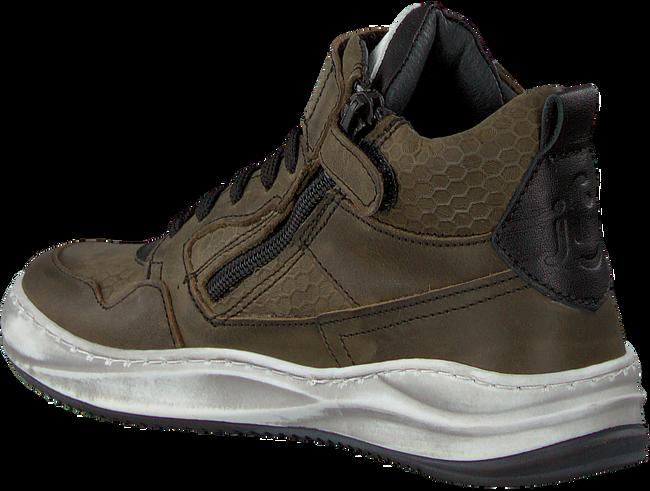 Groene JOCHIE & FREAKS Sneakers 18480 - large