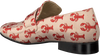 Roze FABIENNE CHAPOT Loafers LOLA LOAFER JACQUARD - small