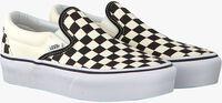 Beige VANS Sneakers  CLASSIC SLIP ON PLATFORM  - medium