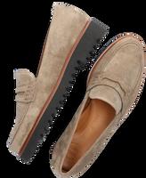 Beige PAUL GREEN Loafers 2694  - medium