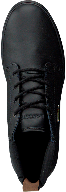 Zwarte LACOSTE Sneakers AMPTHILL TERRA 317  - large
