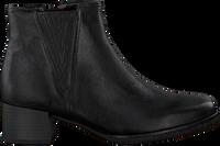 Zwarte GABOR Enkellaarsjes 792 - medium