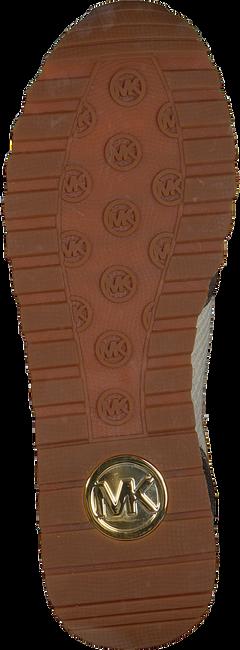 Beige MICHAEL KORS Sneakers BILLIE TRAINER  - large