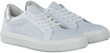 Witte KANJERS Sneakers 4341  - small
