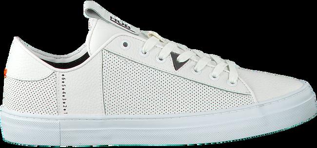 Witte HUB Sneakers HOOK-M - large