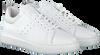 Witte NUBIKK Sneakers SCOTT  - small