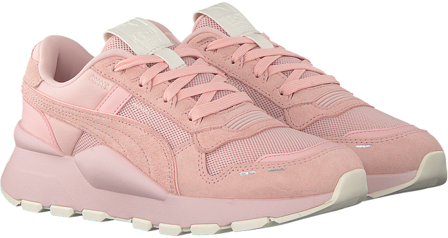Roze PUMA Lage sneakers RS 2.0 SOFT WN'S  - large