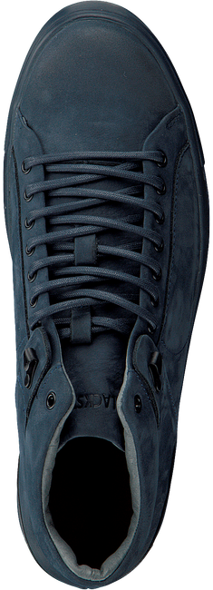 Blauwe BLACKSTONE Sneakers QM87 - large