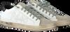 Witte P448 Lage sneakers JOHN MEN  - small
