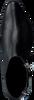 Zwarte GUESS Enkellaarsjes NEDIVA/STIVALETTO  - small