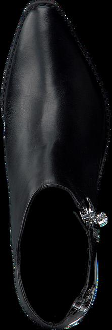 Zwarte GUESS Enkellaarsjes NEDIVA/STIVALETTO  - large